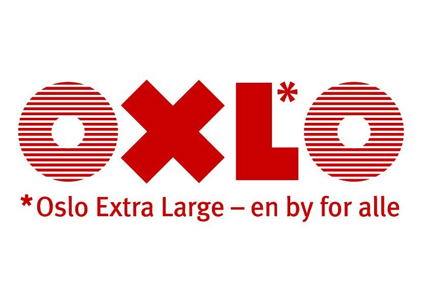OXLO logo